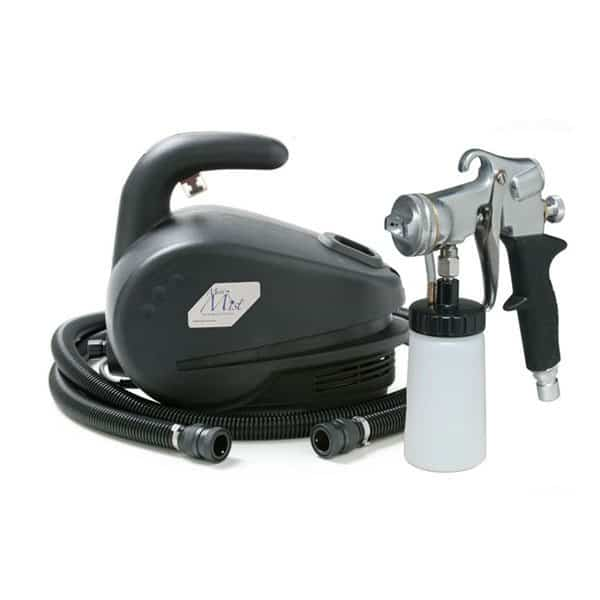 apollo t100 minimist deluxe spray tan equipment