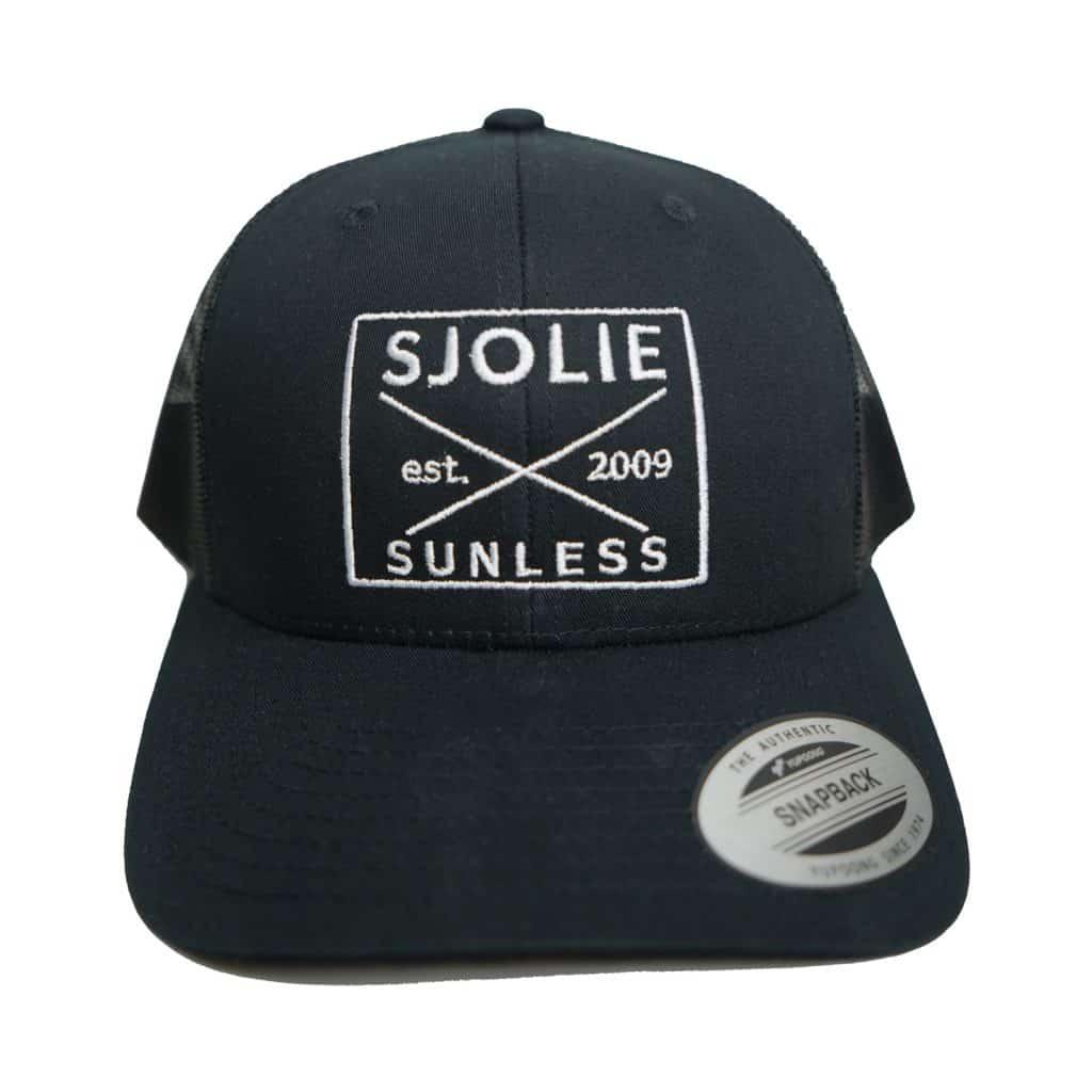 Sjolie est 2009 hat website
