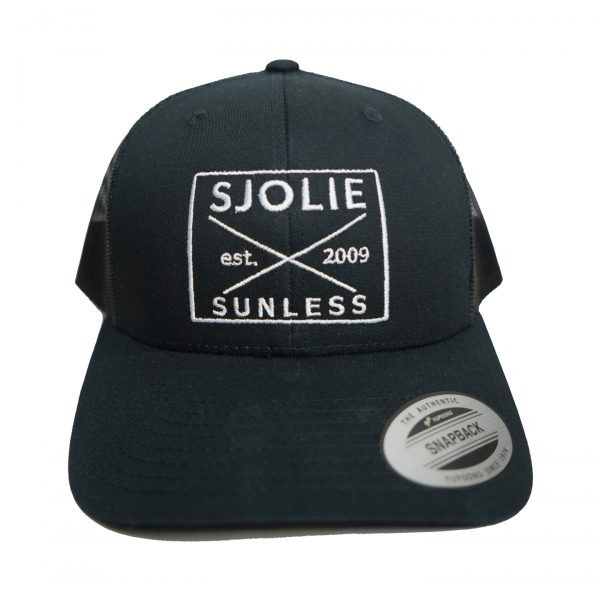 Sjolie est 2009 hat website