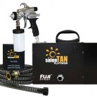 2150 salonTAN PLT with TAN7350